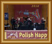 Polish Happy Jazz Fest 2018